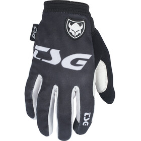 TSG Slim Gloves solid black